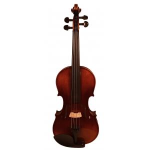 Harald Lorenz No.4 - czeskie koncertowe skrzypce 4/4