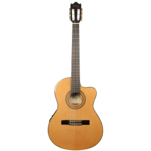 Ibanez GA5TCE AM gitara elektroklasyczna