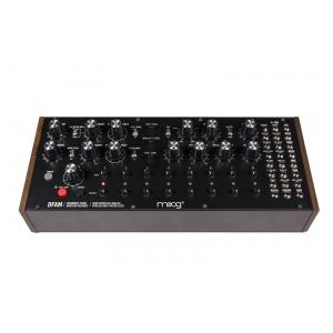 MOOG DFAM [Drummer From Another Mother] semi-modularny analogowy syntezator perkusyjny