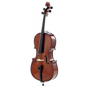 Stentor SR-1108-G-1/8 Student II Cello Set 1/8 -  (...)