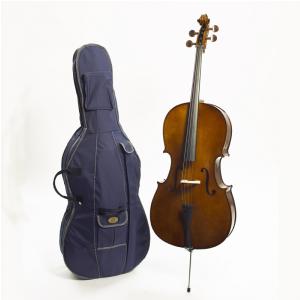 Stentor SR-1102-1/4 Student I Cello Set 1/4 - wiolonczela  (...)