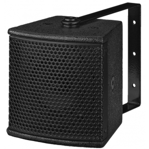 Monacor ESP-303/SW miniaturowe zestawy głośnikowe Technika 100V, odczepy mocy 10/5/2.5W 8cm (3)