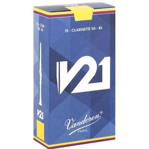 Vandoren V21 3.0 stroik do klarnetu