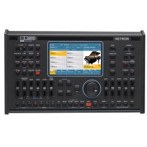 Ketron SD90 Arranger & Player - moduł brzmieniowy