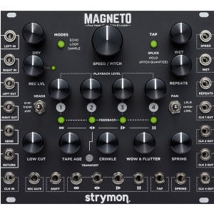 Strymon Magneto Tape Delay and Looper efekt do gitary  (...)