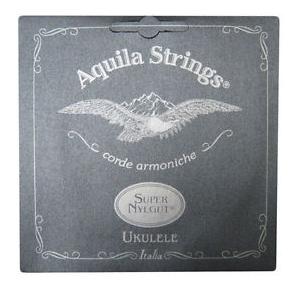 Aquila AQ 103U struny do ukulele koncertowego G-C-E-A