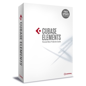 Steinberg Cubase Elements 9 EDU program komputerowy,  (...)