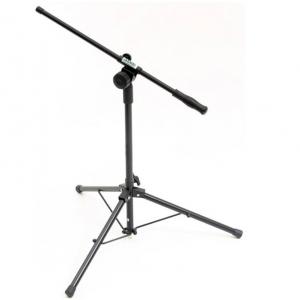 Stim M06T statyw mikrofonowy, mały z ramieniem teleskopowym