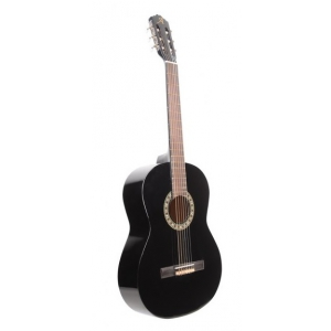 Alvera ACG 100 1/4 BK gitara klasyczna