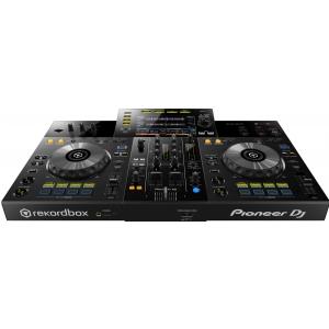 Pioneer XDJ-RR - kontroler DJ