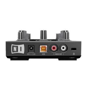 Native Instruments Traktor Kontrol Z1 kontroler / mikser
