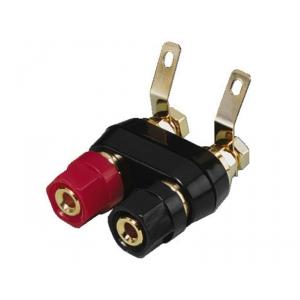 Monacor ST-922G złącze głośnikowe