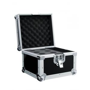 Roadinger Microphone Case Road 6 black - skrzynia  (...)