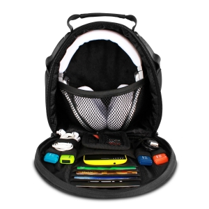 UDG Ultimate DIGI Headphone Bag Charchoal szary
