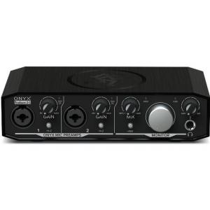 Mackie ONYX Producer 2-2 interface audio USB