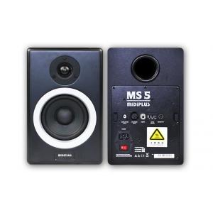 Midiplus MS5 monitory studyjne aktywne (para)