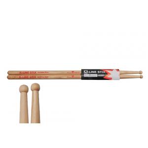 Pellwood X-Line Hickory 7A Extra Slim  pałki perkusyjne