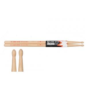 Pellwood X-Line Hickory 5B Classic  pałki perkusyjne
