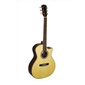 Dowina Danubius GACE gitara elektroakustyczna