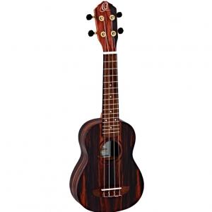 Ortega RUEB SO ukulele sopranowe