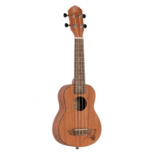Ortega RU5MM-SO ukulele sopranowe