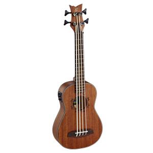 Ortega Lizzy BS-GB ukulele basowe