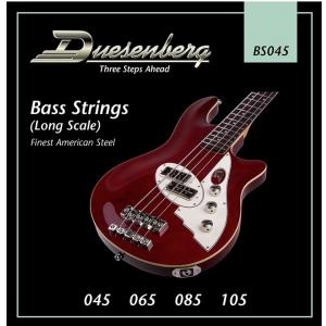 Duesenberg BS45 struny do gitary basowej 45-105 - WYPRZEDAŻ