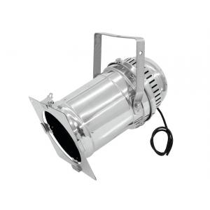 Eurolite PAR-64 Safe - obudowa długa, srebrna