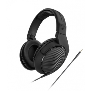 Sennheiser HD-200 PRO słuchawki zamknięte