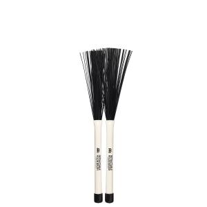 Meinl SB304 Brush Retractable Nylon miotełki perkusyjne