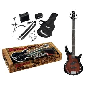 Ibanez IJSR 190 WNS Jumpstart gitara basowa 4 strunowa +  (...)