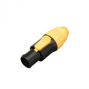 Adam Hall Connectors 7925 - Locking female waterproof 16 A  (...)