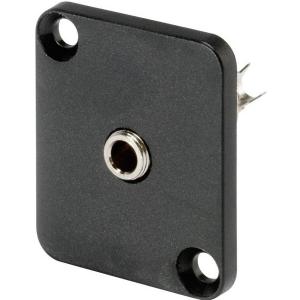 Hicon HI-J35SEFD mini jack TRS 3.5mm tablicowy (typu D)