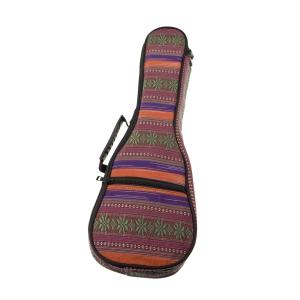 Fzone CUB4 pokrowiec na ukulele sopranowe