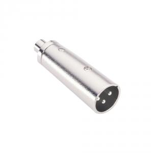Adam Hall Connectors 7857 - Adapter cinch żeńskie na XLR  (...)