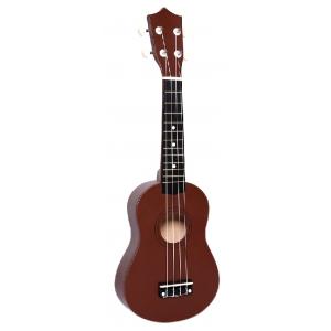 Fzone FZU-002 21 Coffe ukulele sopranowe
