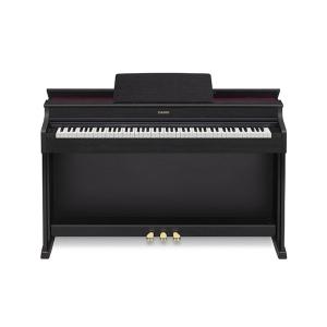 Casio AP 470 pianino elektroniczne, czarne