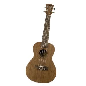 Fzone FZU-110K 23 Inch ukulele koncertowe
