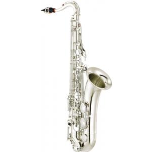 Yamaha YTS 280 S saksofon tenorowy, posrebrzany (z futerałem)