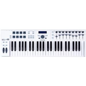 Arturia Keylab 49 Essential klawiatura sterująca, kolor  (...)