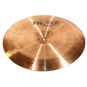 Impression Cymbals Traditional China 16″