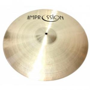 Impression Cymbals Traditional Hi-Hat 14