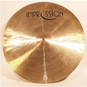Impression Cymbals Jazz Ride 22″