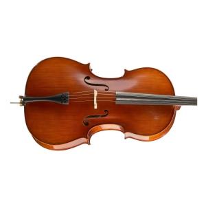 Hoefner AS-185C 4/4 Student wiolonczela w zestawie ze  (...)