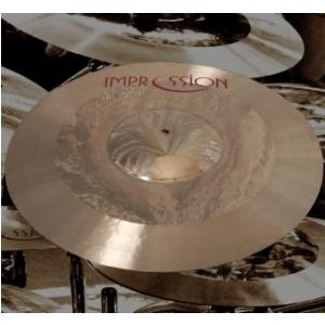 Impression Cymbals Illuminati Hi-Hat 14