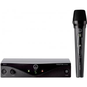 AKG WMS45 Vocal Set mikrofon bezprzewodowy doręczny, cz. U2