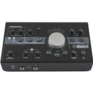 Mackie Big Knob Studio kontroler monitorów studyjnych