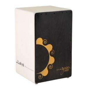 J.Leiva Cajon Zoco 2,0 Black & White (lacquered)  (...)