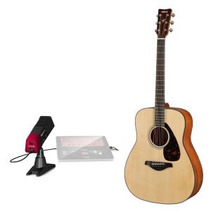 Yamaha FG 800 M Singer Songwriter zestaw gitara akustyczna  (...)