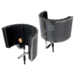 Alpha Audio Filtr AMBIENT osłona mikrofonowa